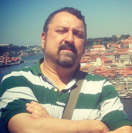 Mário César Lugarinho