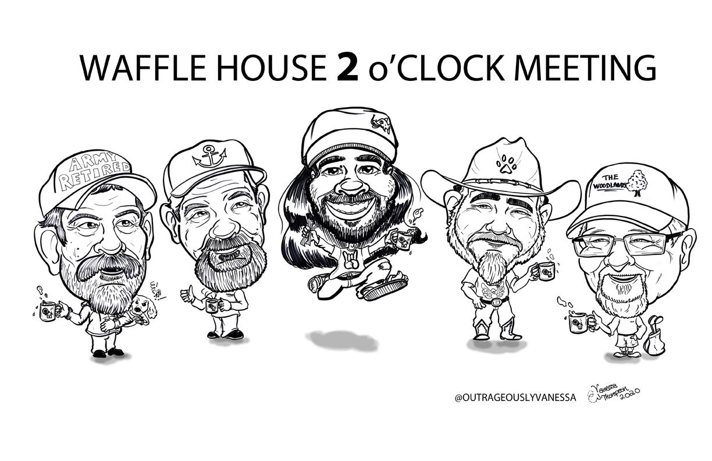 Waffle House 2PM Committee_VanessaJThomp