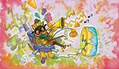Musical Calamity