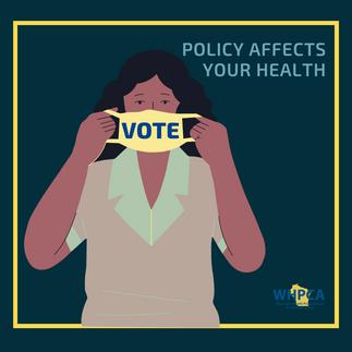 WI voter registration: https://myvote.wi.gov/en-us/  #VoteForHealth #VoteForCleanAir #VoteForClimateJustice