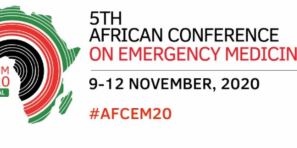 Climate Change, Health and Emergency Care in Africa