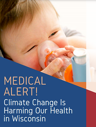 Medical Alert, Climate Change Health