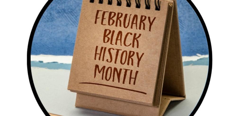 WHPCA Celebration of Black History