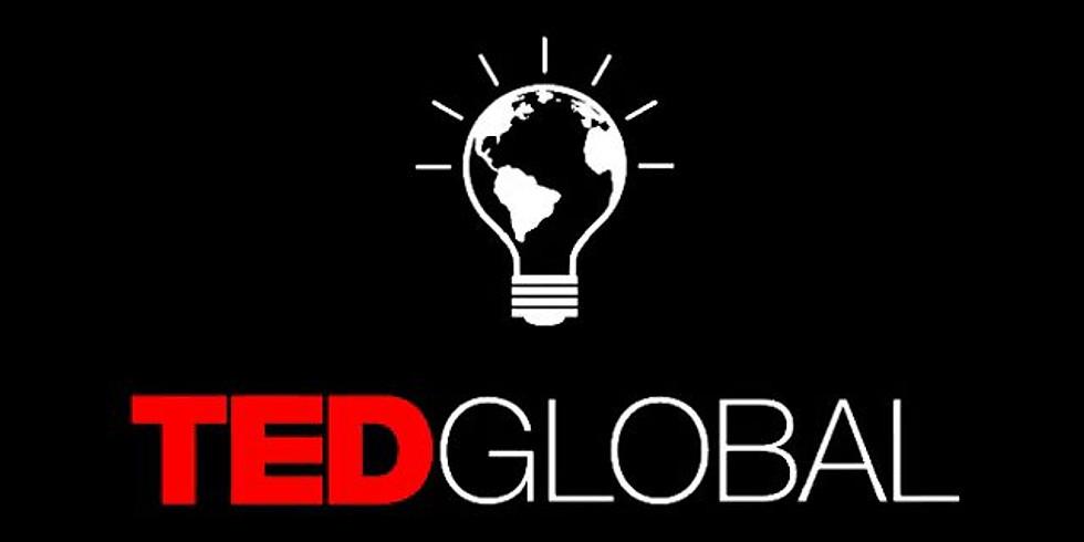 Global Launch TEDx