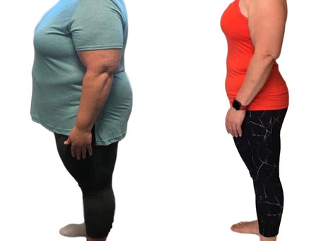 """How to handle the """"Karens"""" when it comes to weight loss"""