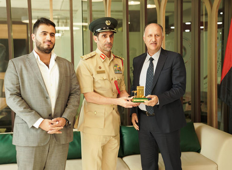 PRO TECHnology awarded for participating at Crime Prevention International Conference