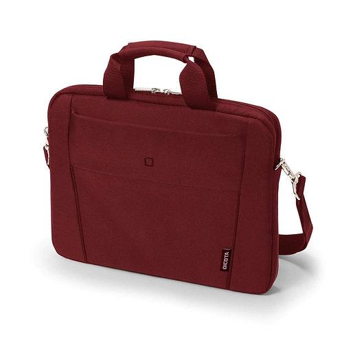 Dicota Slim Case Base 13-14.1 Red
