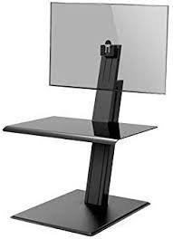 Humanscale QuickStand Eco Single - Black