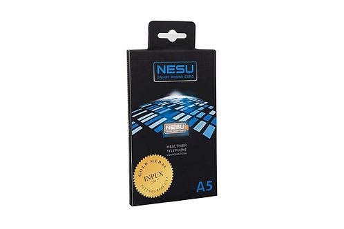 Nesu Smartphone Card Anti Radiation for Family and Baby