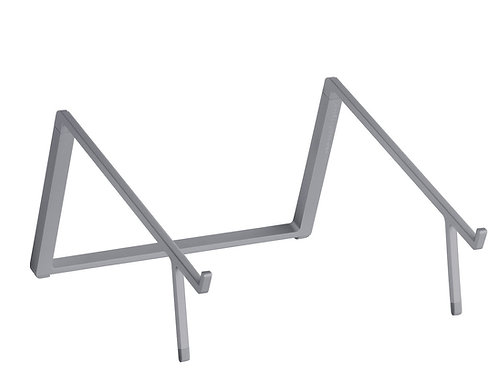 Rain Design mBar Pro+ Laptop Stand (Space Gray)