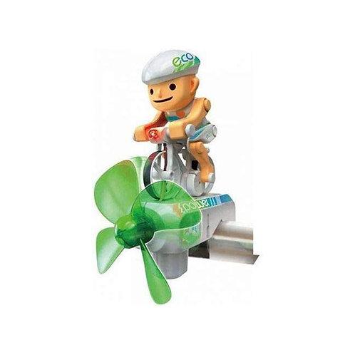 Inpro Solar Wind Eco Biker Educational Toy 2163