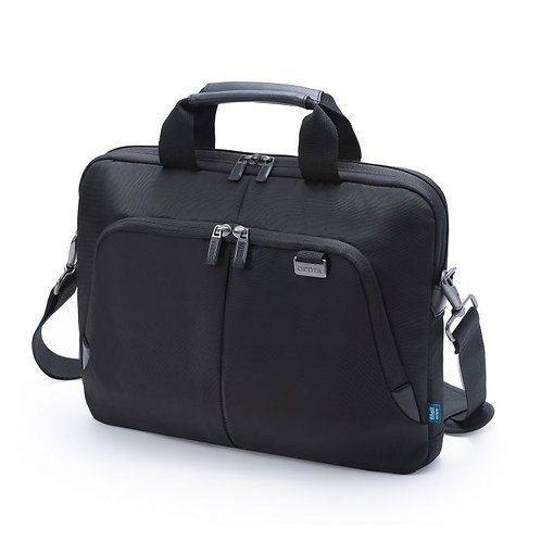 Dicota Slim Case PRO 12- 4.1 Notebook or Macbook Sleek Design Professional Bag
