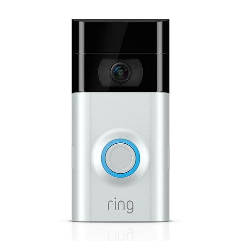 Ring Video Doorbell 2 Smart Doorbell Camera