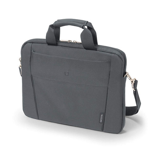 Dicota Slim Case Base 15-15.6 Grey