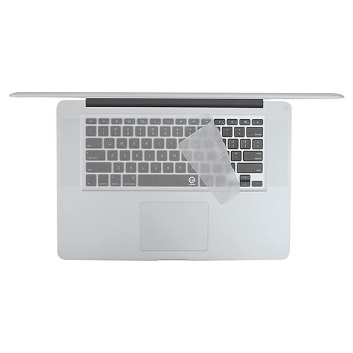 EZQuest Keyboard Invisible Ice Cover