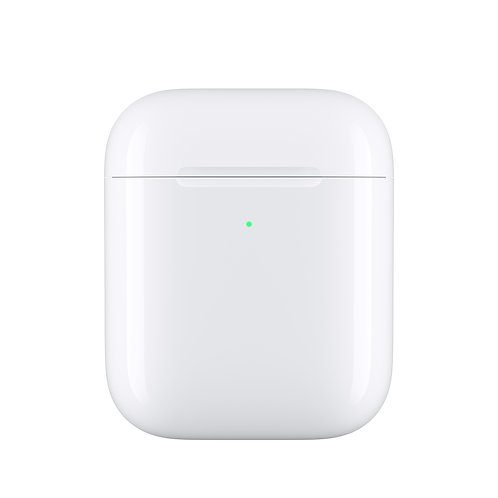 Apple Wireless Charging Case for AirPods MR8U2ZE/A