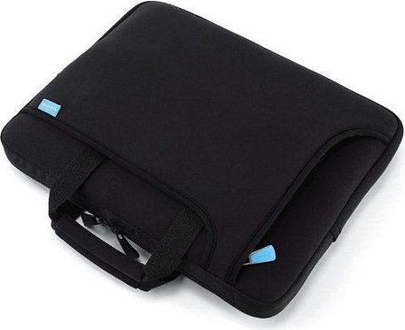 Dicota SmartSkin 10.2 Inch Black Notebook Carrying Case