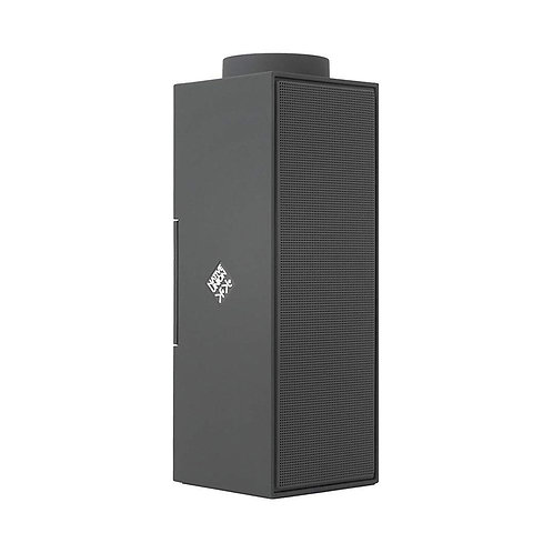 Native Uniton Switch Bluetooth Speaker Gray