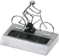 inprosolar Metal cyclist biker 6620