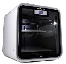 CubePro Duo 3D Printer