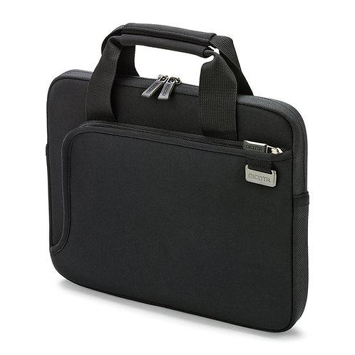 "Dicota SmartSkin Carrying Case (14.1"") Notebook - Black - Neoprene"
