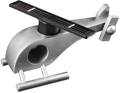 Inpro Solar helicopter solar rotor blades silver wood 65355