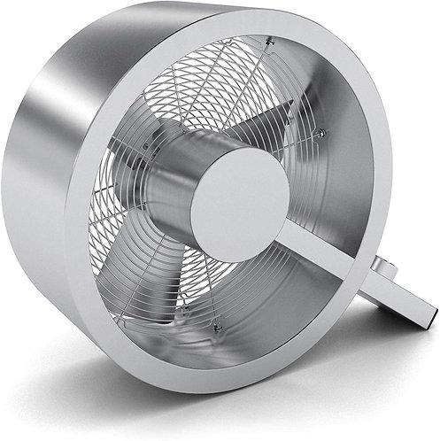 Stadler Form Q Full Stainless Steel Designer Fan - Q-002E