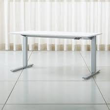 Float Table - Silver (125cm)
