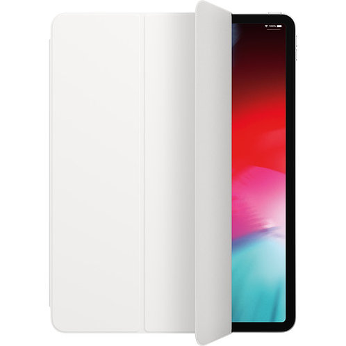 Smart Folio for 12.9-inch iPad Pro (3rd Generation) - White