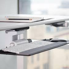 HumanScale - Keyboard Systems
