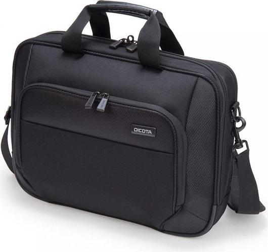 Dicota D30826 Top Traveller ECO Laptop Case Black 12-14.1inch
