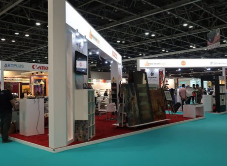 PRO TECHnology and SUN STUDIO Success at INDEX Exhibition 2018
