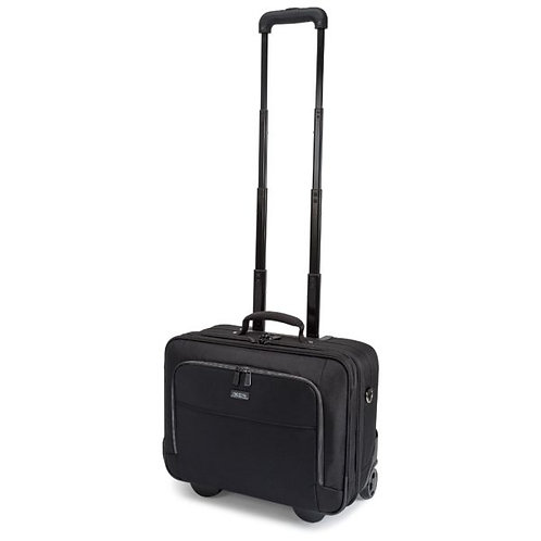 Dicota Multi-Roller ECO 14-15.6 Eco-Friendly Laptop and Accessory Bag