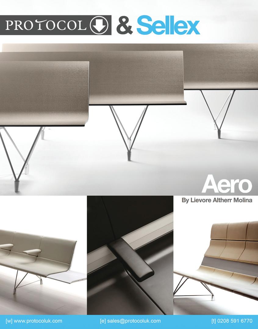 Protocol Aero advertisement