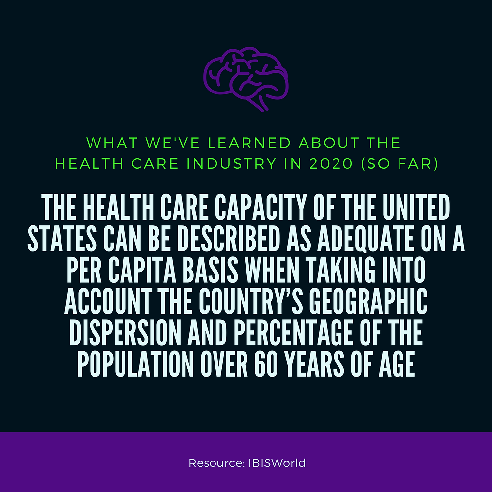 """America's Health Care System is """"Adequate"""" When Compared to Other OECD Countries"""