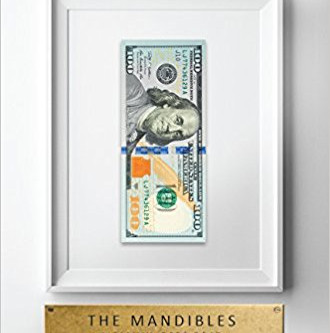 Seven wild dystopian realities in Lionel Shriver's The Mandibles