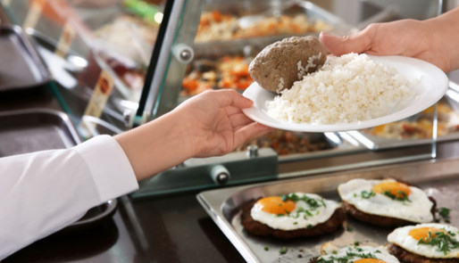 Aide pour l'alimentation : soutien de certaines cantines scolaires