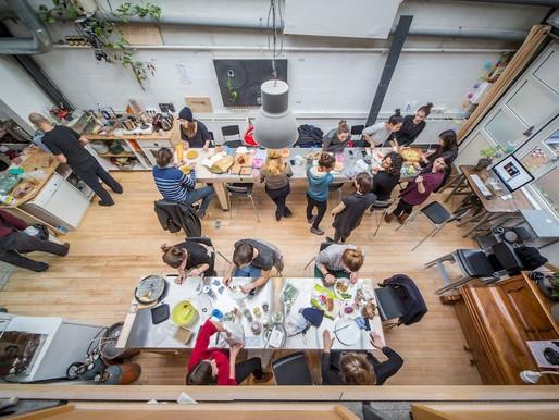 Un soutien à la culture : Appel à projets « Quartiers Culturels créatifs »