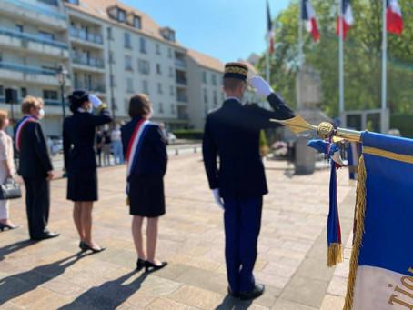 """Journée Nationale d'hommage aux """"Morts pour la France"""" en Indochine"""