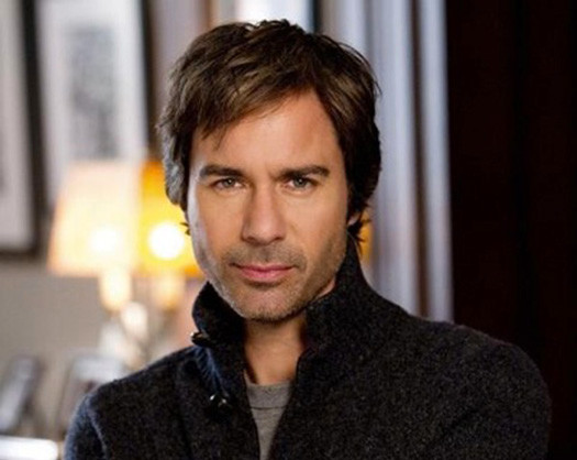 Eric McCormack Has Left Will Truman Behind on Perception