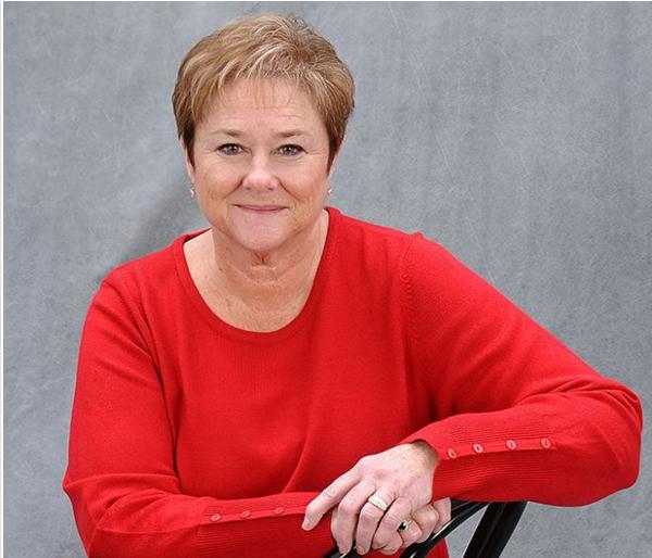 Marguerite Nardone Gruen Dreams Up Her First Novel