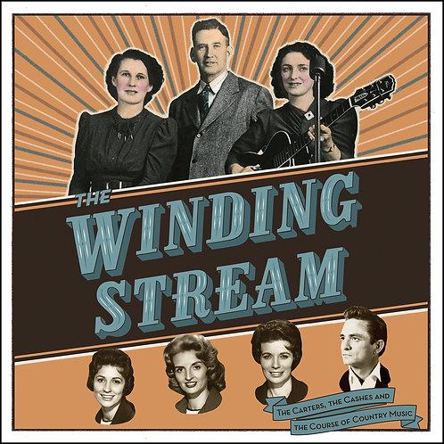 The Winding Stream CD