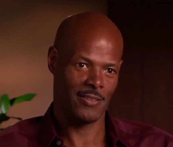 FOR THE ARCHIVE: Keenen Ivory Wayans