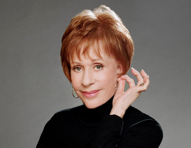 EXCLUSIVE INTERVIEW: Carol Burnett Shares Details About Her Legendary Show