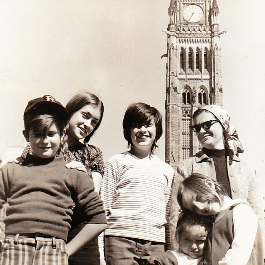 Summer 1969