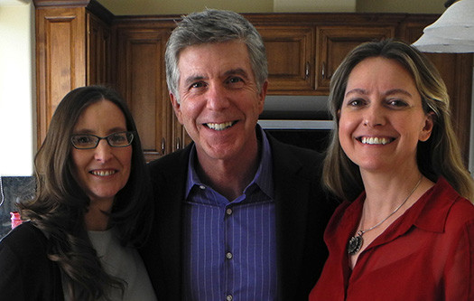 Our Archive Interview with Tom Bergeron