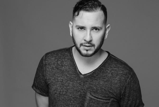 Joe Lujan: Filmmaker, Director, Costume Designer, Master Juggler