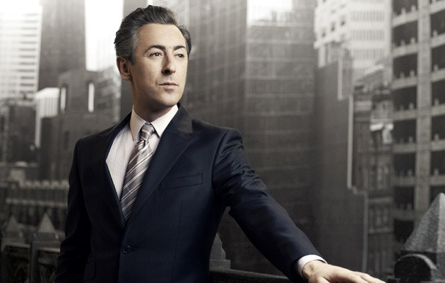 Alan Cumming on The Good Wife