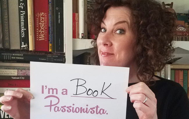 Pamela Skjolsvik — Author, Book Preservationist and Activist