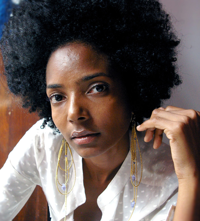 Sewra G Kidane Puts an Exclamation Point on Her Directing Career